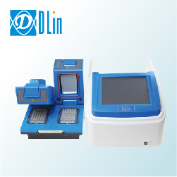 Dl-9700 Touch PCR (DL-9700 TOUCH)