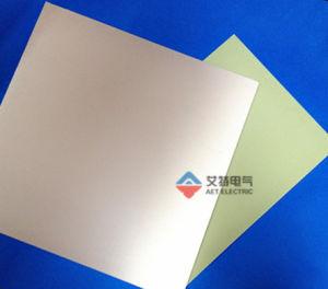 Fr-4 High Tg170 Copper Clad Laminate (Np-170TL)