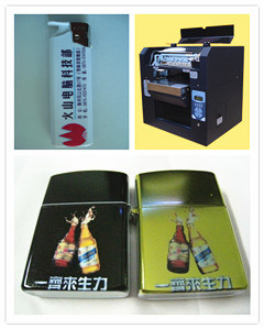 Wholesale Top Quality A3 Lighter UV Printer pictures & photos