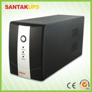 Factory Deiect Excellent Quality Modified Sinewave UPS Office Use pictures & photos