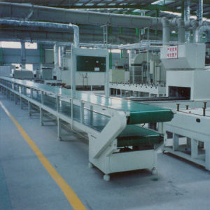 Tire Foam Making Machine Line Turnkey Project pictures & photos
