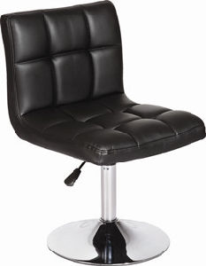 Modern Design Leather Bar Stool (T-808)
