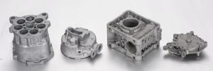 China OEM Aluminum Die Casting Parts pictures & photos