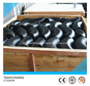 En10253-2 P280gh P245gh P265gh Carbon Steel Elbows pictures & photos