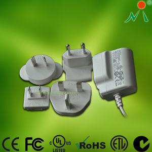 12V 9V 0.8A 15V 2A AC DC Adapter