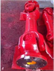 Universal Joint Swp250b Couplings Cardan Shaft pictures & photos