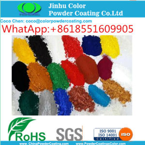 Hybrid Indoor Use Powder Coating Powder Paints pictures & photos