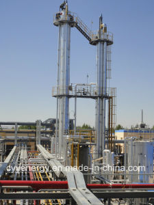Cyy Industry Liquified Natural Gas Plant pictures & photos