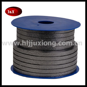 Graphite Packing Reinforced by Cotton Fiber pictures & photos