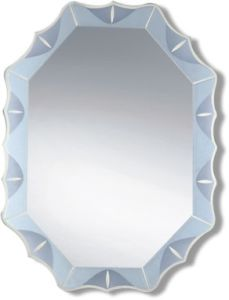 High Quality Bathroom Mirror (JN2505) pictures & photos