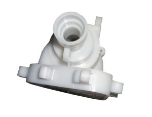 Plastic Injection Moulding for Industrial Parts Made by SDR