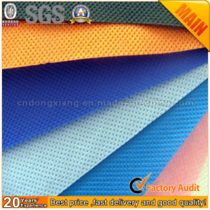Hot Sale Eco Friendly 100% PP Non Woven pictures & photos