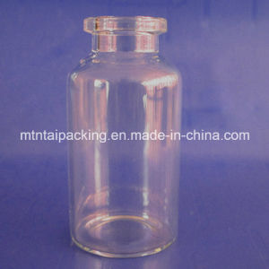 20ml Glass Bottle with Sulfuration pictures & photos