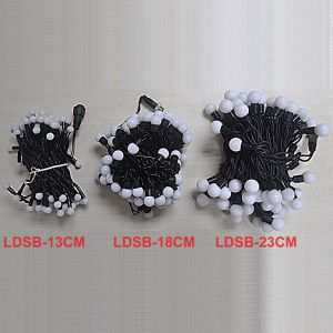 LED 10m Christmas String Ball Light pictures & photos