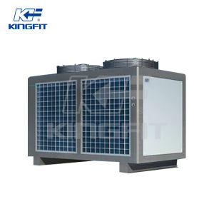 Customized Split Type Chiller for Edible Mushroom pictures & photos