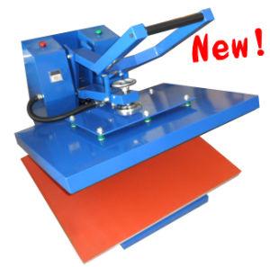 Manual Heat Press Transfer Machine 80*60cm pictures & photos