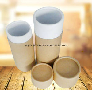 Cheap Cylinder Boxes for Gift Packing pictures & photos