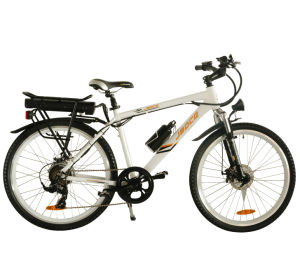 High-Performance Electric Mountain Bike (JB-TDE08Z) pictures & photos