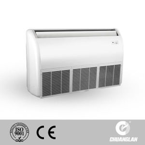 Energy Saving High Efficiency 36000 BTU Floor-Ceiling Solar Air Conditioner pictures & photos