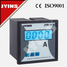 CE LCD Single Phase Digital Ammeter (JYK-96Y) pictures & photos