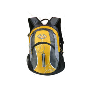 Outdoor Hiking Sports Backpack for Computer Student Bag pictures & photos