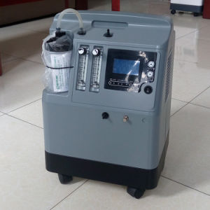 Special Oxygen Concentrator for Athlete pictures & photos