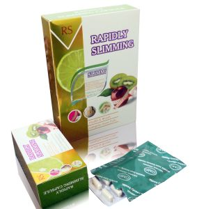Rapidly Slimming Capsules for Weight Loss Pills (MH-057) pictures & photos