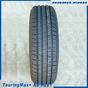 Made in China Qingdao Sport Car Tire pictures & photos