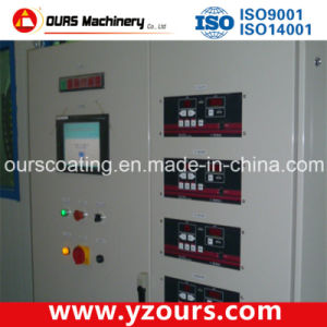 Electric Control System with Best Quality Touch Panel pictures & photos