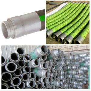 Industrial Application Pressure Concrete Rubber Hose pictures & photos