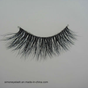 Cosmetic 3D Eyelashes for Makup Daily Use pictures & photos
