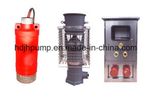 Sledge Submersible Axial Flow Pump pictures & photos
