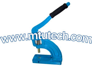 Manual Grommet Machine for Eyelet Purpose pictures & photos