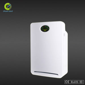 Household Portable Automatic Sensor Air Purifier (CLA-08A) pictures & photos