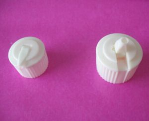 24mm Spouted Caps for Cleaning Bottles pictures & photos