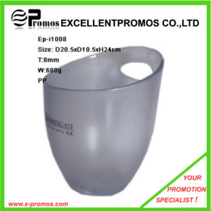 Promotional PP Ice Bucket (EP-I1008) pictures & photos