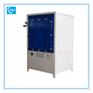 1700c Enamel Atmosphere Vacuum Box Sintering Furnace pictures & photos