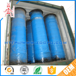 Flanged Dredging Pipe/Big Diameter Rubber/Floating Hose for Dredging pictures & photos