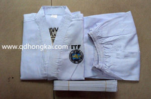 Itf Taekwondo Uniform pictures & photos