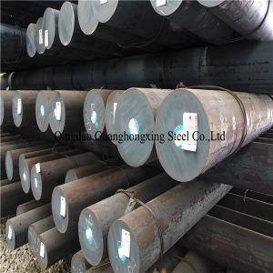 ASTM5140, GB40crmn, DIN41cr4 Alloy Round Steel pictures & photos