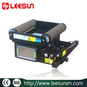 Leesun Factory Supply Edge Position System with Full-Color Touch Screen Control pictures & photos