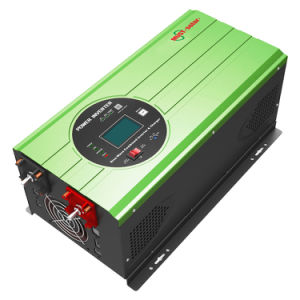 1.5kw Pure Sine Wave Inverter for off-Grid Solar System pictures & photos