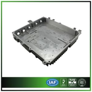 CNC Machining Aluminum Block pictures & photos