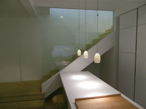 Glass Handrail, Railing Fitting, Glass Balustrade pictures & photos