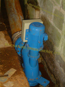 Low Head Micro Hydro Turbine Generator pictures & photos