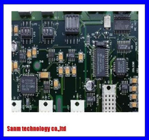 SMT Board PCB Assembly, OEM/ODM Orders Are Welcome pictures & photos