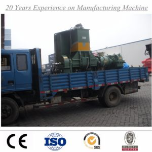 China Factory Rubber Banbury Mix Machine for Rubber and Plastic Material pictures & photos