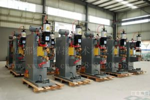Secondary Rectifier Spot (Projection) Welder