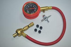 4X4 Tyre Pressure Gauge