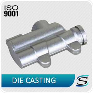 High Pressure Aluminum Die Casting Part pictures & photos